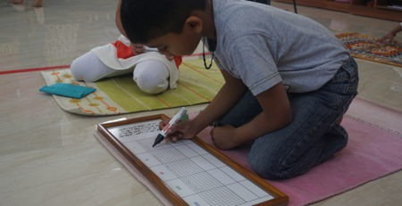 The Importance of Math in Early Years