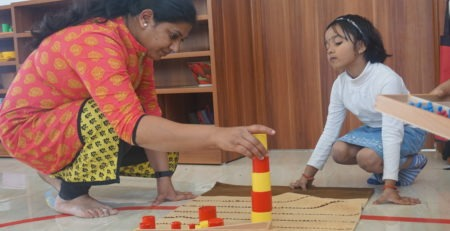 What Is Montessori Method of Education?